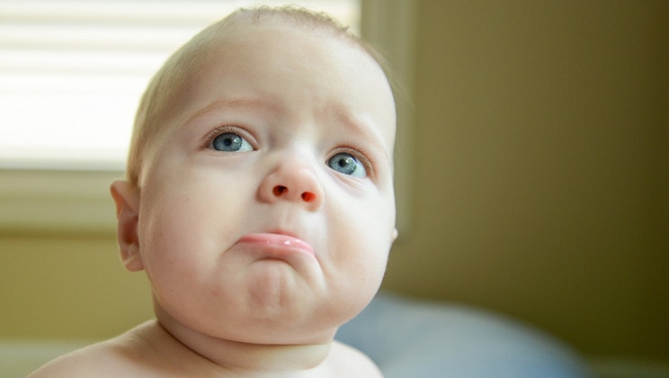 Homeopathy for teething babies