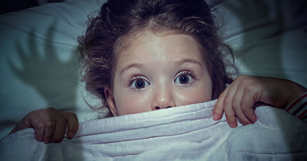 My child is having night terrors! How to treat it naturally with homeopathy