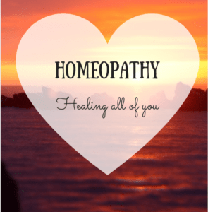 Healing all of you with homeopathy – Holistic medicine