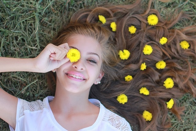 Prozac free with homeopathy for children and teens